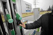 Tempo wzrostu cen benzyny w Polsce jest najwyższe w całej Unii Europejskiej