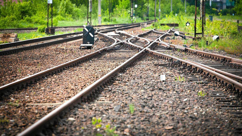 Rail Baltica - przetarg na projekt 100 km trasy na odcinku Białystok-Ełk