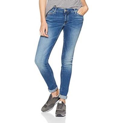 Młodzieńczy Haftowane jeansy to hit tej wiosny! Jakie wybrać? Mamy też coś dla WW52