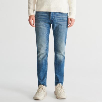 Wspaniały Tajemnice metek: jak dobrać rozmiar spodni? VO18