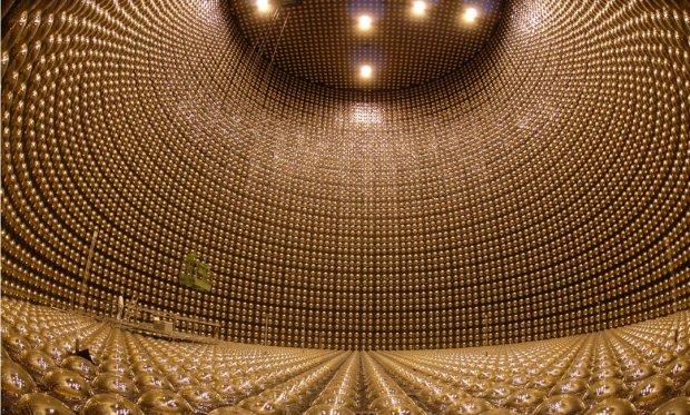 Obserwatorium Super-Kamiokande