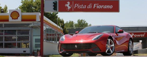 Shell   Od handlu muszlami po związek z Ferrari