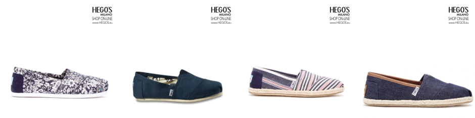 Toms w Hego's Milano