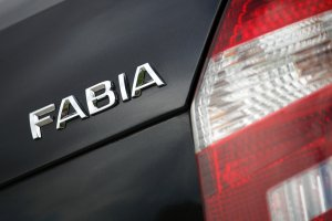 Skoda Fabia | Krótka historia z sukcesami