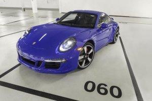 Porsche 911 GTS Club Coupe | Tylko dla członków