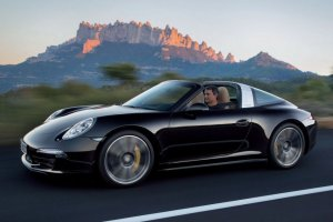 Wideo | Porsche 911 Targa | Powrót po latach