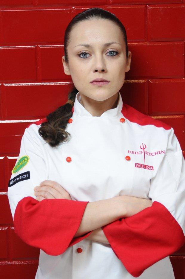 Paulina Sawicka,