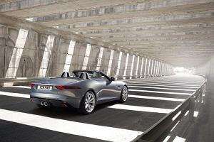 Salon Paryż 2012 | Jaguar F-Type