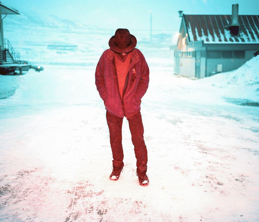 Longyearbyen (fot. Dominika Gęsicka / zgoda na jednorazowe wykorzystanie w Weekend.Gazeta.pl)