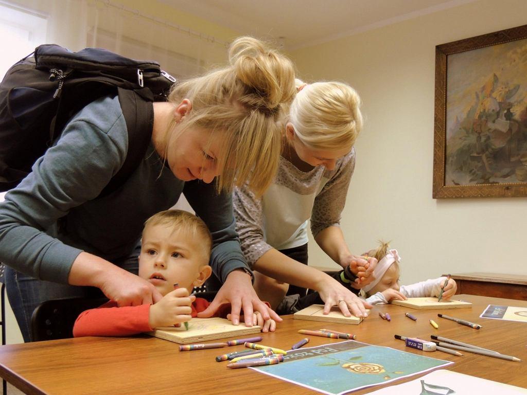 Miejsce przyjazne osobom z autyzmem - Muzeum Pienińskie im. Józefa Szalaya w Szlachtowej (fot. archiwum prywatne)