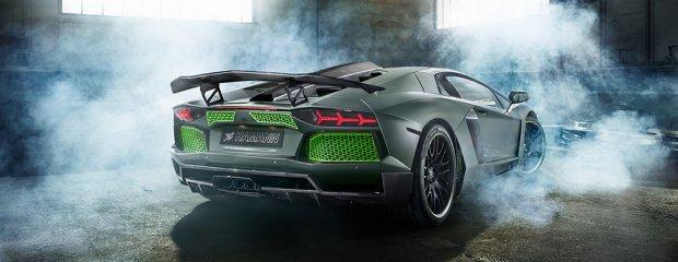 Hamann Lamborghini Aventador