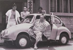 Keijid?sha, czyli japoński sposób na tanią motoryzację