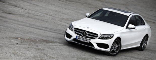 Mercedes C200 | Test | Musi się udać!