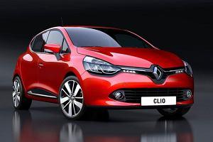 Nowe Renault Clio - galeria
