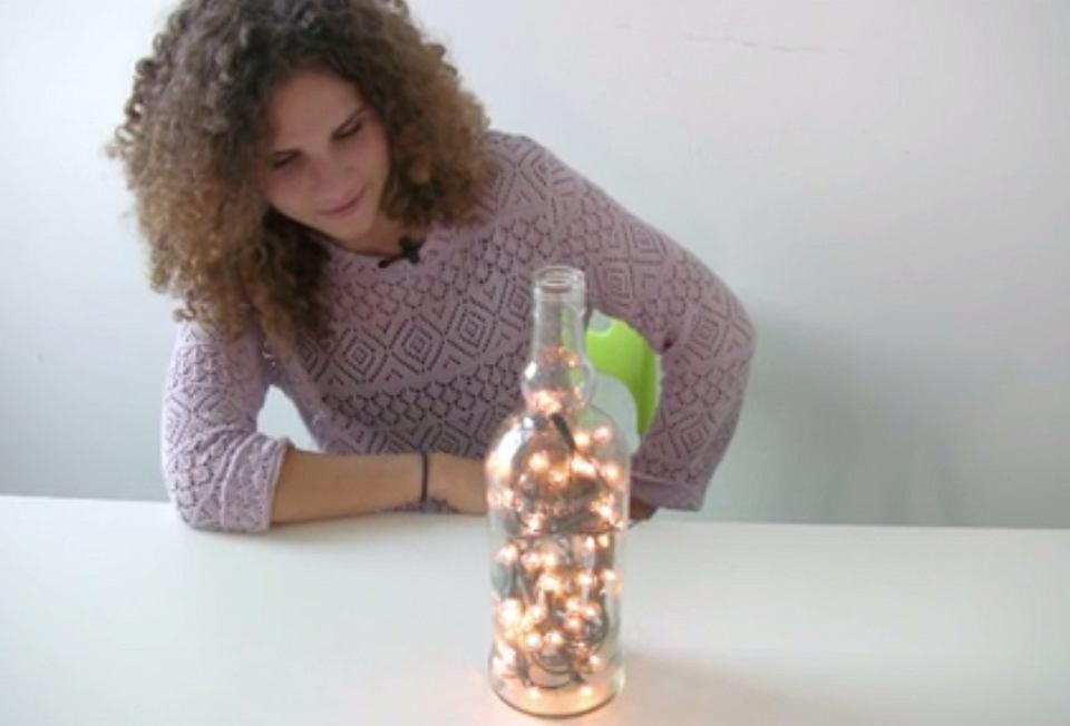 Modne ubrania Co można zrobić z butelek po winie? 12 świetnych pomysłów HA08