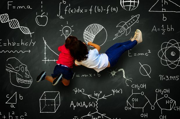 Dziecko na lekcji religii. Wolny wybór czy konformizm?