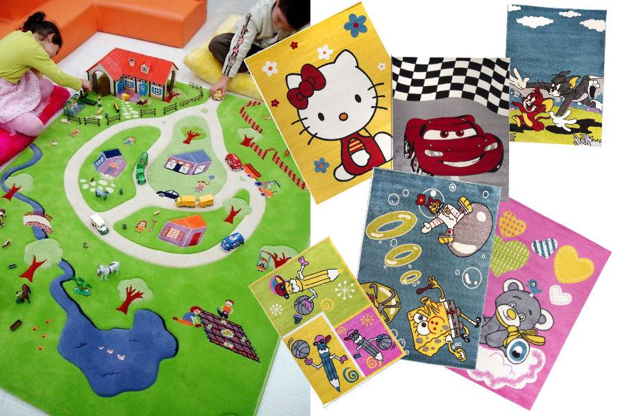 Kolaż / www.kidstown.pl / autor: brak informacji / materiały partnerów