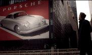 Porsche Panamera reklama