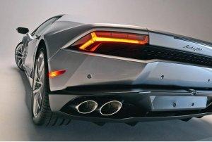 Tak brzmi nowe Lamborghini