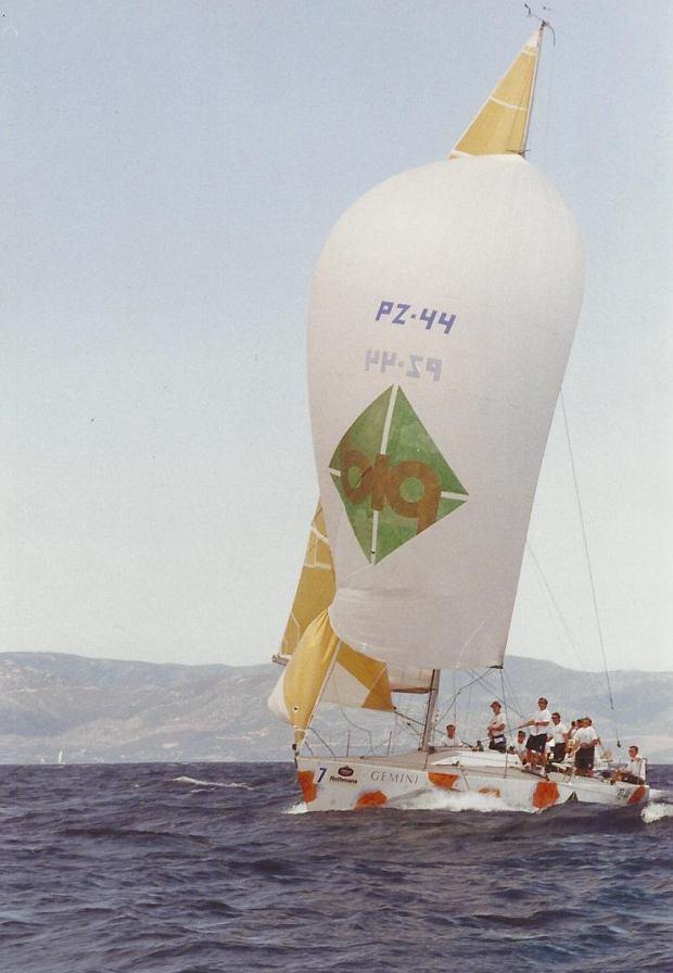 Kapitan Roman Paszke