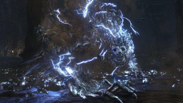 Bloodborne - zdjęcie z gry