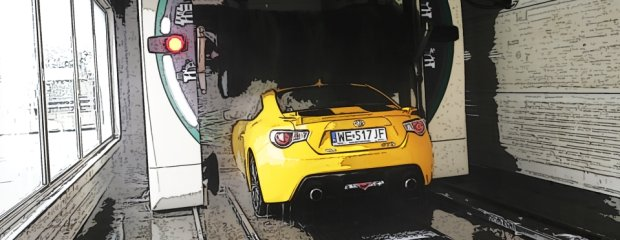 Toyota GT86 Limited Edition