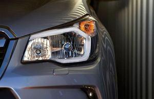 Subaru Forester - znamy polskie ceny