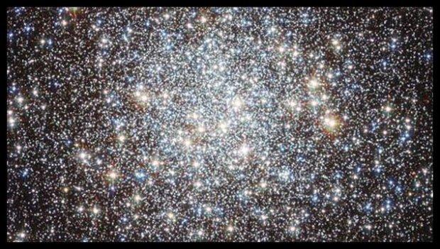 galaktyczna starszyzna z M9