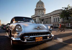 Wycieczka: Ulice Kuby