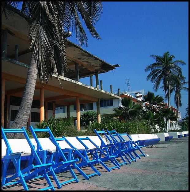 Prawie plaża, prawie relaks