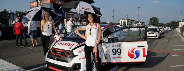 Jak wystartować w Kia Lotos Race | cz. II | Wyścigowy weekend w Zolder