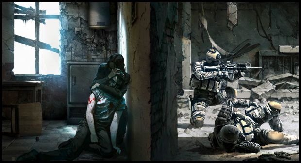 This War of Mine, 11 bit Studios