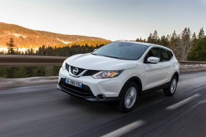 Nissan Qashqai   Test   Pierwsza jazda   Fenomen 2.0