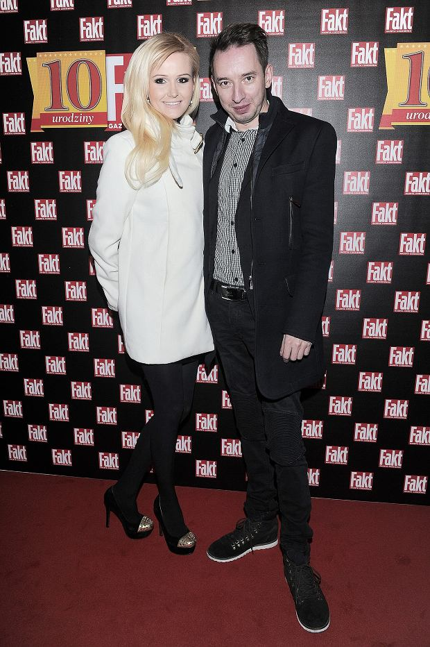 Angelina i Adam Konkol