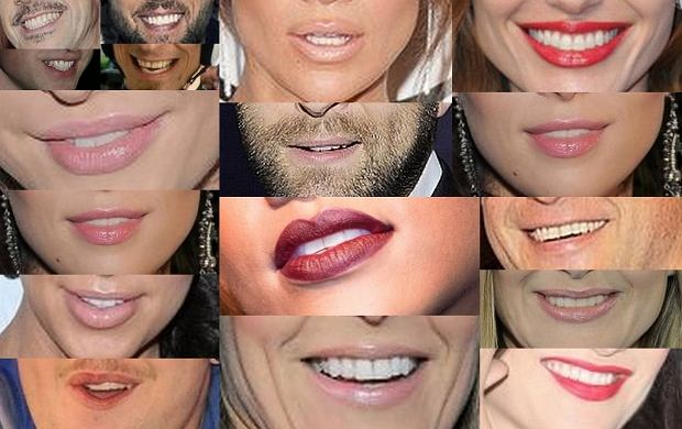 Uśmiechy gwiazd