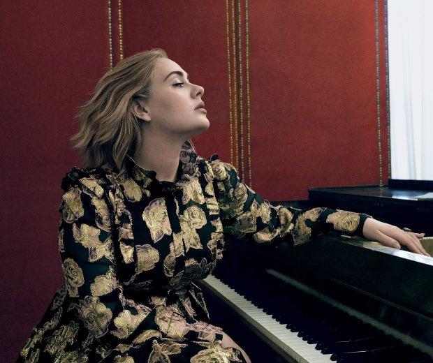 Adele, VOGUE US