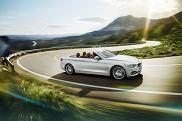 BMW serii 4 Convertible