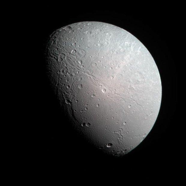 Poznajcie lepiej Enceladusa, bo to być może wasza nowa Ziemia
