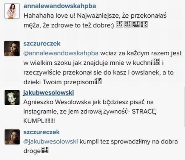 Agnieszka Szczurek