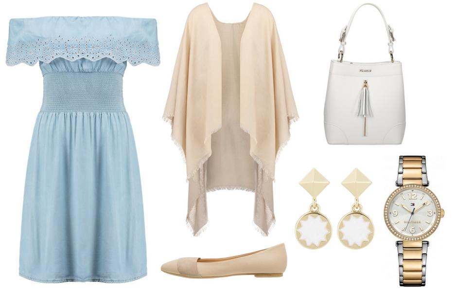 Z sukienką