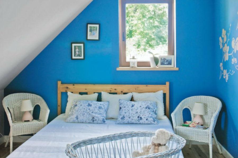 Najczęściej popełniane błędy w aranżacji sypialni