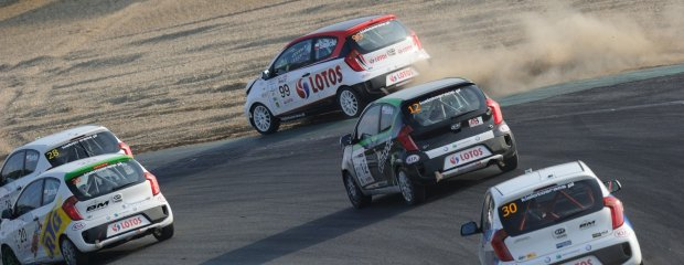 Kia Lotos Race | Zolder