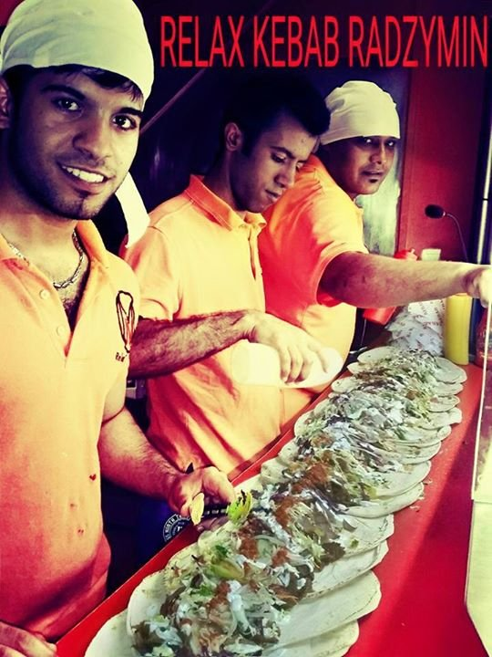 Kebab Relax