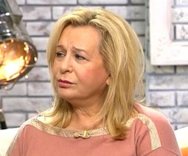 Natalia Lesz, Mama