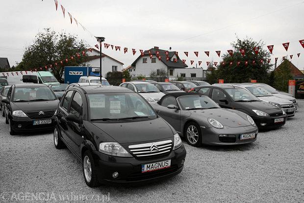 Masywnie Umowa kupna-sprzedaży samochodu | Na to trzeba uważać RT75