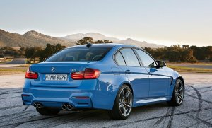 BMW M3 / M4   Znamy polskie ceny