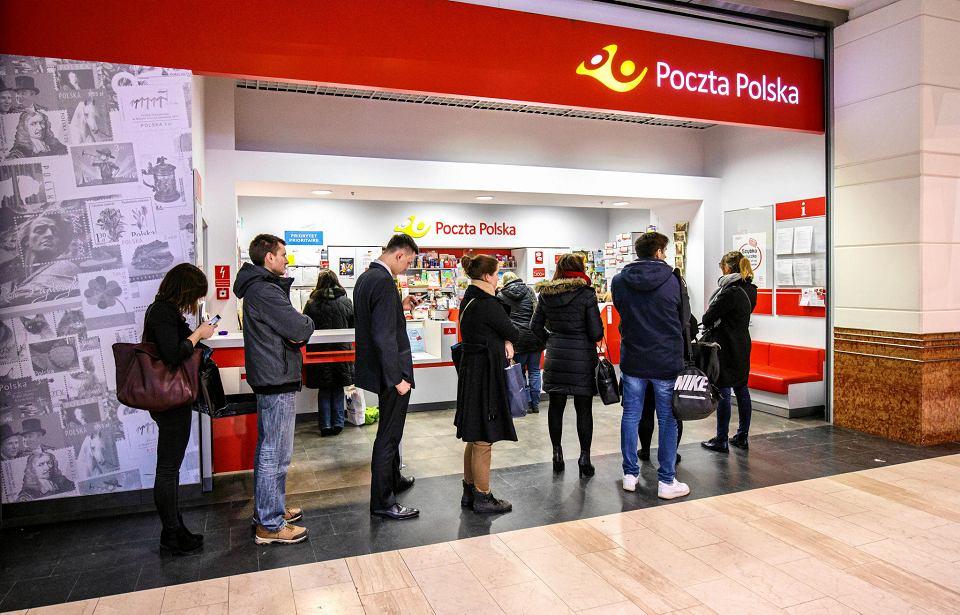 Śledzenie przesyłek Poczta Polska - emonitoring i tracking