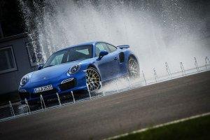 Porsche Parade 2014 | 40 lecie Porsche 911 Turbo w obrazkach