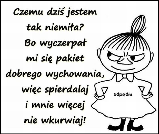 Co zrobić, gdy świat urządza sobie na mnie testy? / fot. xdpedia.pl