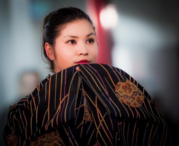 Hana Umeda (fot. Daria Pawęda)